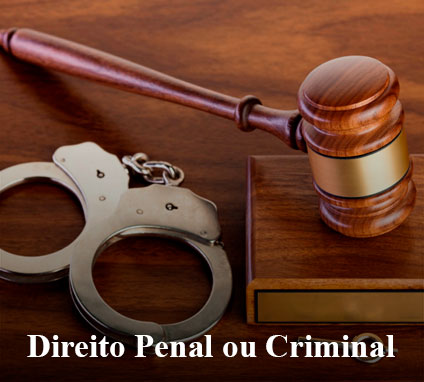 Direito Penal ou criminal